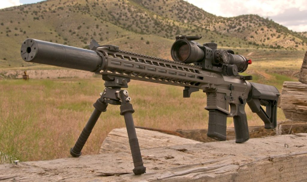 Never Miss a Target with the Best 1000 Yard Scope on a Budget