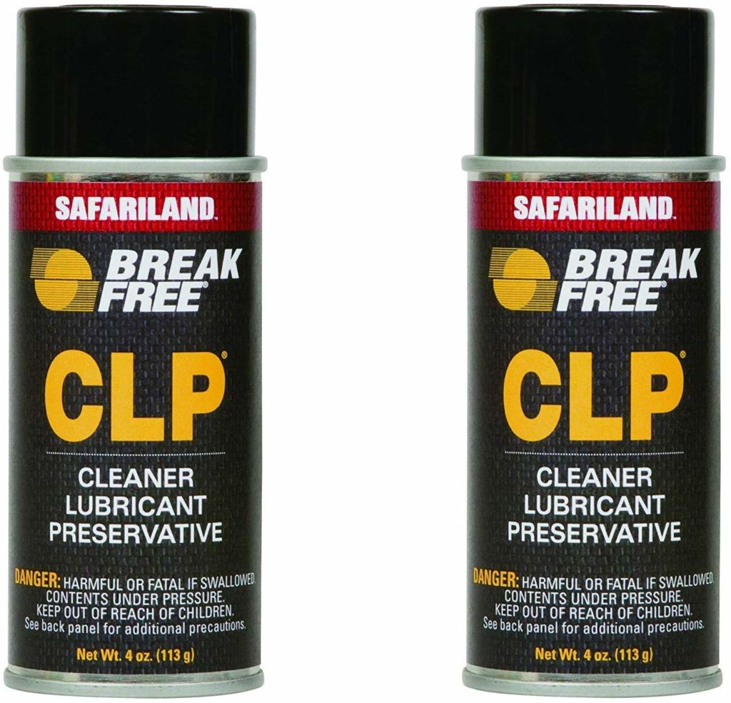 Top 5 Best CLP Gun Cleaners Review| Buyers Guide