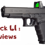 Glock 41 Review: For Once, Cheaper is Better