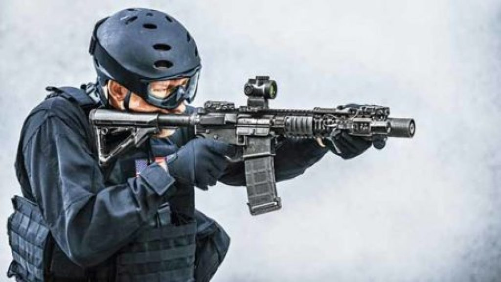 Trijicon Mro Scope Review And Things You Need to Know About It.