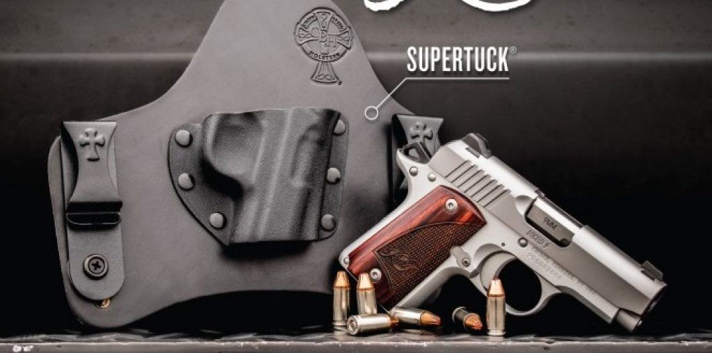 Get Know About 1911 Kimber Micro 9mm: A Thorough Review